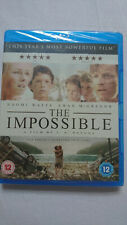 *** The Impossible [Blu-Ray] [BRAND NEW] ***