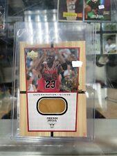 2000 UD Michael Jordan Final Floor Jumbos #FF3