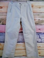 Mountain Khakis Jackson Hole Men's Size 33x32 Casual Cotton Blend Outdoor Pants