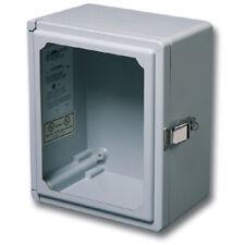 Stahlin Electrical Fiberglass Enclosurebox Classic Window Clw1109hpl 11x9x6
