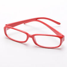 Free! Rei Ryugazaki Red Eyeglass Frames Iwatobi Swim Club Cosplay Unisex Glasses