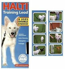 Halti Nylon Dog Leads & Head Collars
