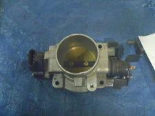 96-98 99 00 Ford Contour Mercury Mystique Cougar Throttle Body MT OEM 2.5 2.5L