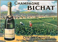 CHAMPAGNE BICHAT CLOS DES CAPUCINS