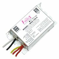 Universal  480XLHTCP Magnetic Ballast 60Hz for 2 f96 or f72 or f84 T12HO 120V