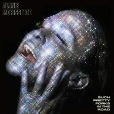Alanis Morissette - Such Pretty Forks In The Road [CD] Sent Sameday*