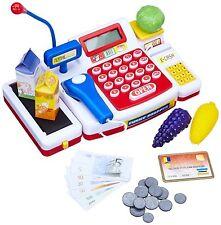 Simba Toys Supermarktkasse mit Scanner - 104525700