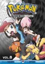 Pokemon Black and White, Vol. 8 (Pokemon) by Kusaka, Hidenori