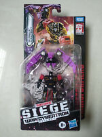 New Hot Transformers War For Cybertron Siege Rumble & Ratbat - in stock MISB