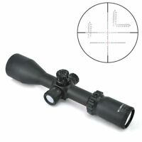 Visionking 2.5-15x50 Rifle scope Scope Military Tactical Hunting Sight
