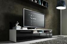 Rtv Lowboard Sideboard Television Wall High Gloss Base Cabinet TV LED TV Cabinet