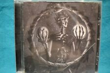 Morgirion ‎– Infinite Retribution Upon Paradise CD