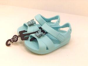 Crocs Baby Girl wyhskg Baby Girl, Blue, Size 6.0 NAcj