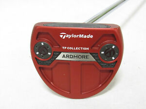 """Used RH Taylormade TP Ardmore 35"""" Putter"""