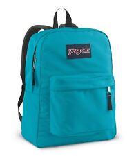 JanSport Classic SuperBreak BackpackBlinded Blue
