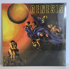 McCully Workshop Inc. - Genesis   Vinyl LP   NEU OVP   Missing Vinyl   African