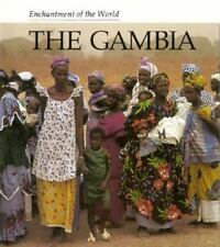 The Gambia (Enchantment of the World), Zimmermann, Robert, 0516026259, Book, Goo