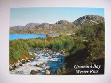 Gruinard Bay, Wester Ross. (Nr Ullapool, Poolewe, Gairloch etc - Whiteholme)