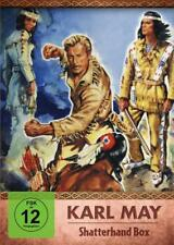 Karl May - Shatterhand Box  [2 DVDs] (2012)
