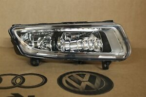 VW Polo 2010-20 Right Front Day Driving Light unit 6R0941062D New Genuine part
