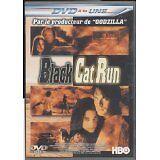 BLACK CAT RUN - CARUSO D.J. - DVD
