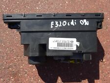 Mercede E Class 2002 Central door Locking Pump 2108002348