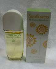 ELIZABETH ARDEN SUNFLOWERS MORNING GARDENS EAU DE TOILETTE EN VAPORISATEUR 100ML