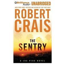 The Sentry (Elvis Cole/Joe Pike Series), Crais, Robert
