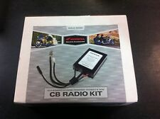 HONDA GL1800 GOLDWING CB RADIO 2012 2013 08E70-MCA-S40