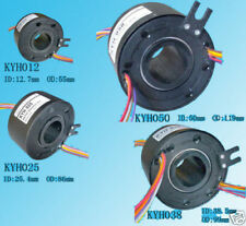 Slip Ring with Bore 12.7mm/25.4mm/38.1mm/50.0mm