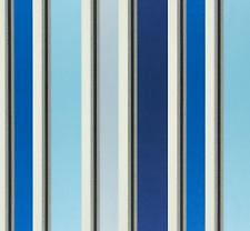 DESIGNERS GUILD FABRIC ZETANI COBALT   F2049/06
