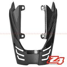 2006-2012 Daytona 675 R Rear Tail Exhaust Heat Shield Fairing Cowl Carbon Fiber