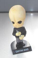 Star Wars Cantina Band 7 pulgadas estatuilla d'an Bobble Head Figura POP