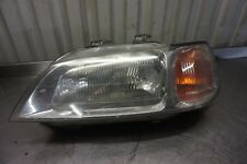 Civic VTI 1.8 B18C4 MB6 MC2 Aerodeck front nearside LEFT headlight in VGC