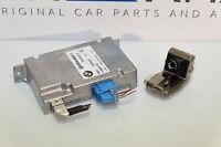 BMW F06 F12 Kafas 2 Camera Écu Système Couloir Assistant Allée de Départ 9197298