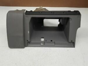 2001-2005 PONTIAC AZTEK DASH GLOVE BOX HOUSING INNER FRAME OEM 201074