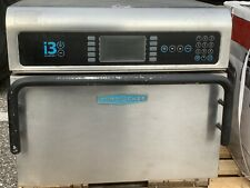 I3 Turbochef Convection/Microwave Rapid Cook Oven Freight Shipping Available