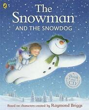The Snowman and the Snowdog by Raymond Briggs (Mixed media product, 2013)