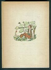 """Hans Christian Andersen """"piqueros-Hans"""" hermosa ilustrado"""