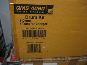 Minolta  ORIGINAL Drum Kit QMS-4060  Part.Nr. 171020311-001 Transfer Charger