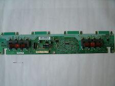 Ssi320_4up01 Rev 0.1 RETROILLUMINAZIONE Inverter Board da Toshiba 32bv501b TV