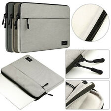 Universal Laptop Carry Sleeve Case Cover Bag For 14-inch HP Dell Lenovo Notebook
