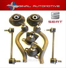 Seat Alhambra Mki, Ii 96-10 balljoints+track Rod ends+link bars+strut Monturas X2