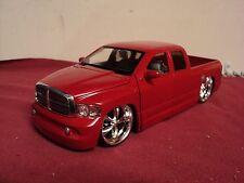 Jada 2003 Dodge Ram 1500  Pickup  1:24 Scale used sold as-is