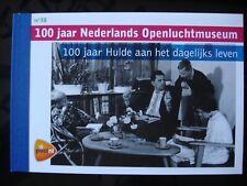 PRESTIGEBOEKJE PR 38 OPENLUCHTMUSEUM 100 JAAR 2012 CAT.WRD. 16,00 EURO