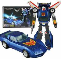 Transformers Masterpiece MP-25 Tracks Takara Tomy  16