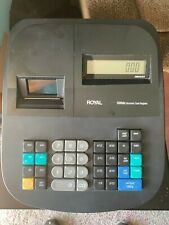 Royal Electronic Cash Register 500dx