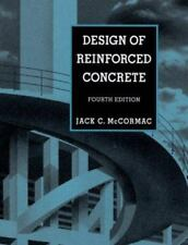 Design of Reinforced Concrete , McCormac, Jack