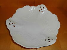 Schale  weiß  rund  25x25  cm  von Lindner-Porzellan NEU