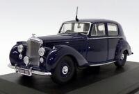 Oxford Diecast 1/43 Scale Model Car BN6001 - Bentley MK VI - Ivo Peters